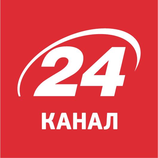 Логотип 24 канала