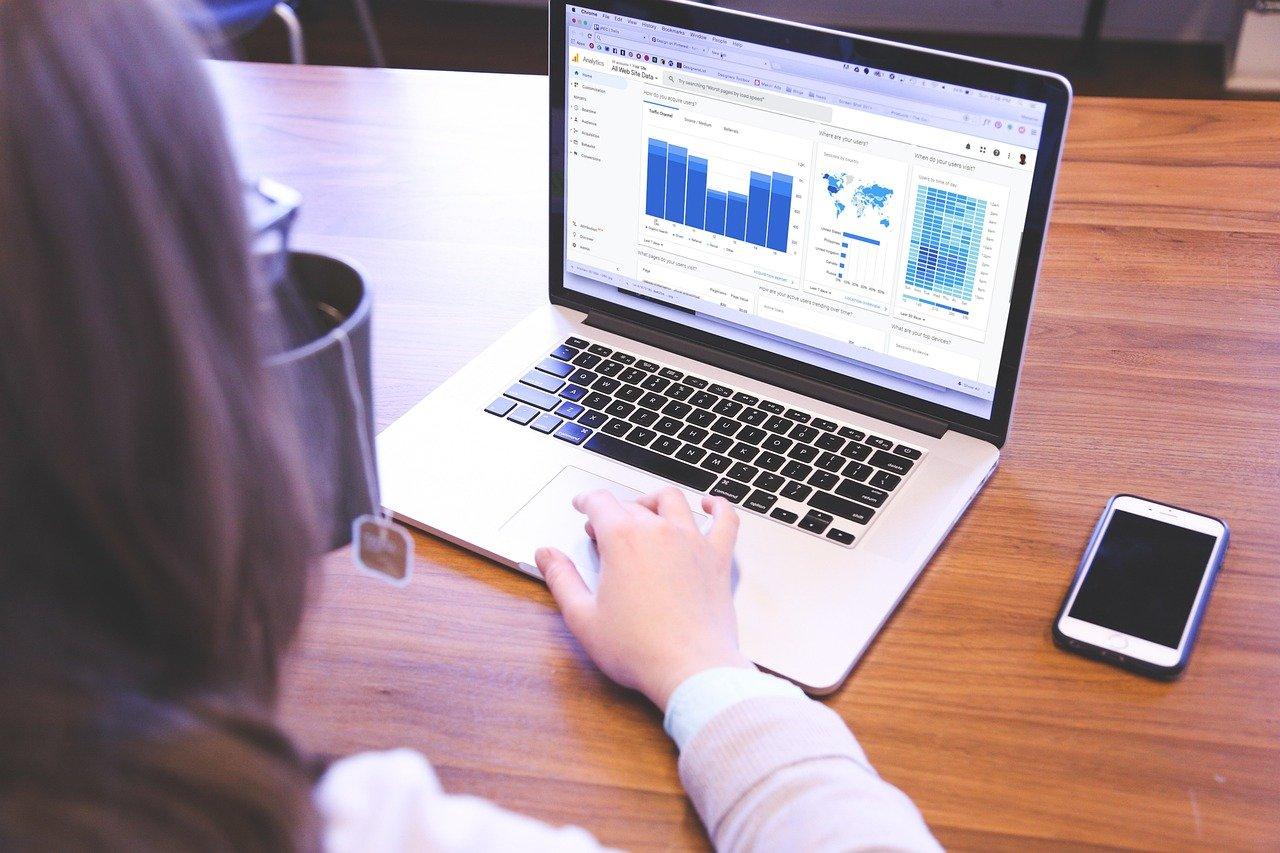 Как анализировать портрет пользователя с помощью Google Analytics