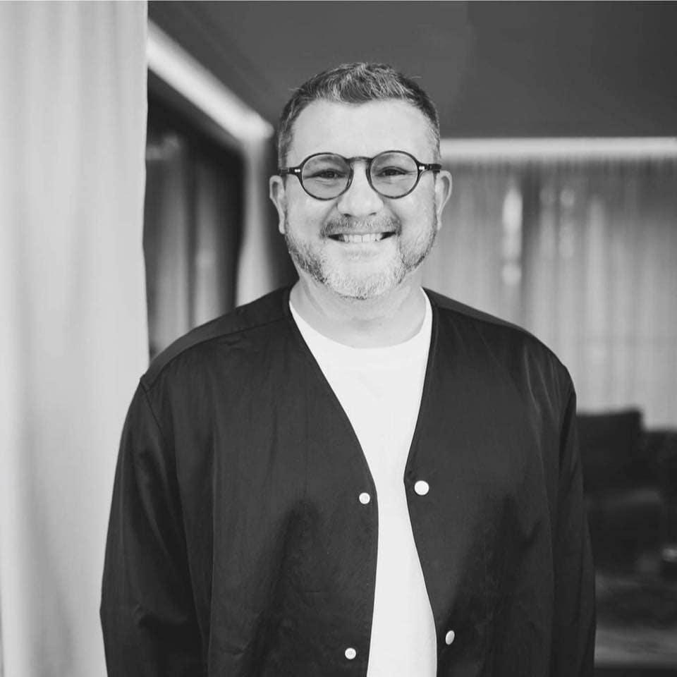 Ресторатор Дима Борисов дал интервью блогу Webpromo