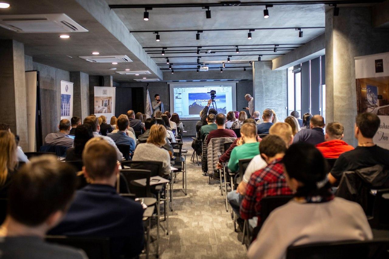 Продвижение SaaS-бизнеса в Украине на примере EDIN