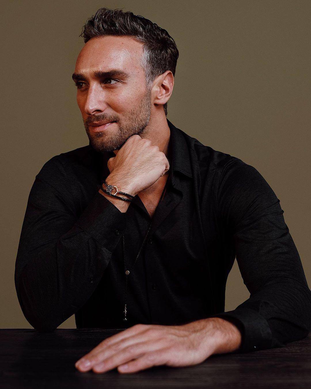 Иракли Макацария дал интервью Webpromo про свой ювелирный бренд