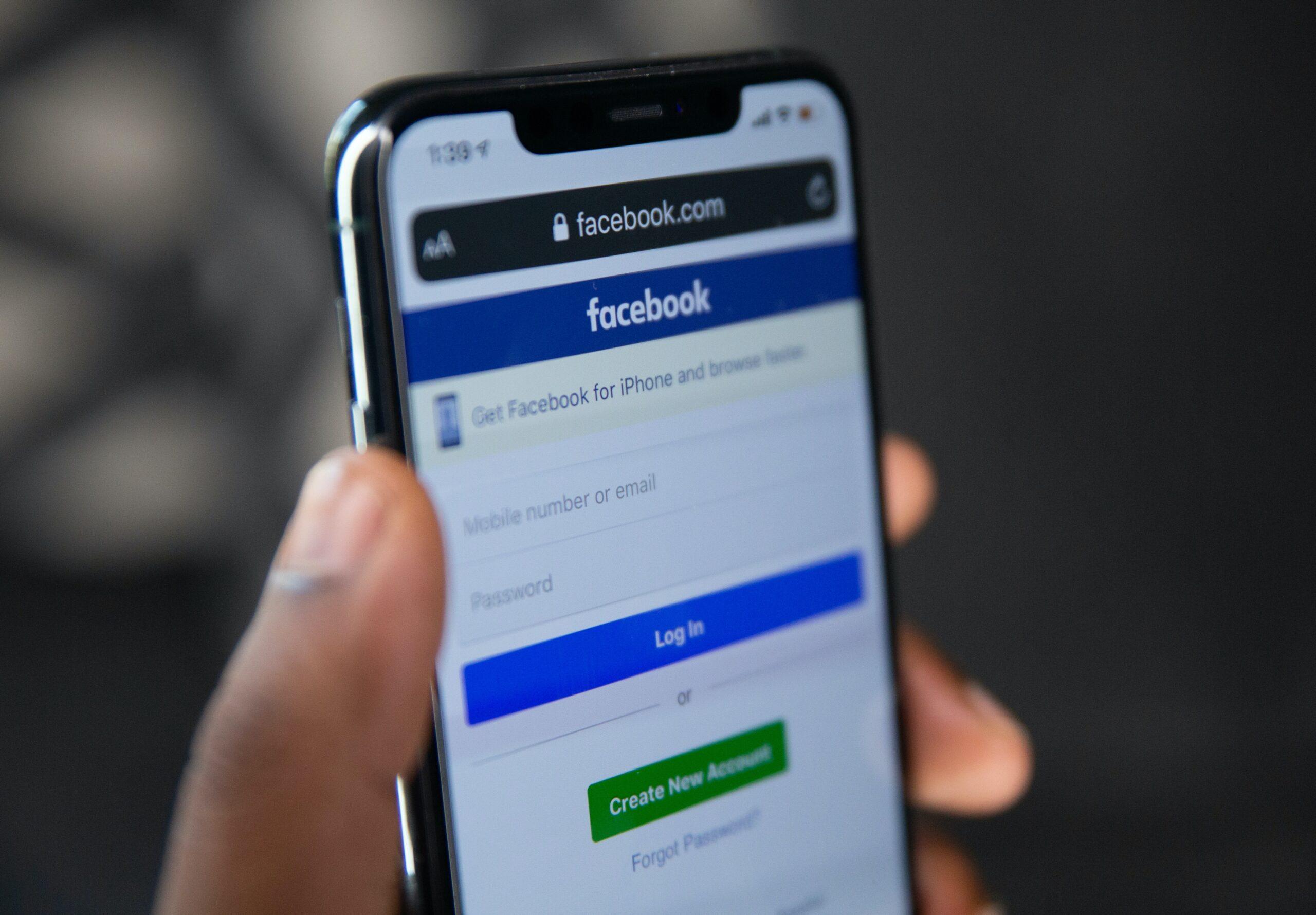 «Налог на Facebook»: в Сети обсуждают новый законопроект Рады об 20% на онлайн-услуги иностранных компаний