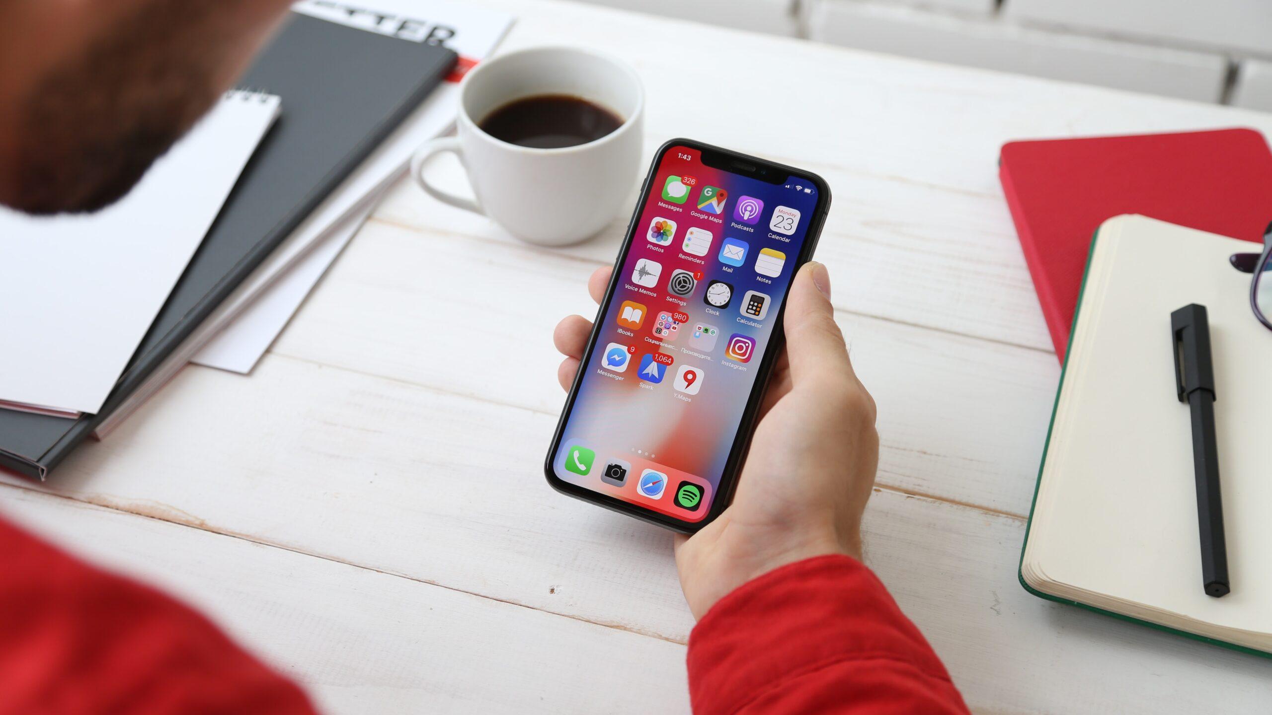 Рынок рекламы мобильных приложений