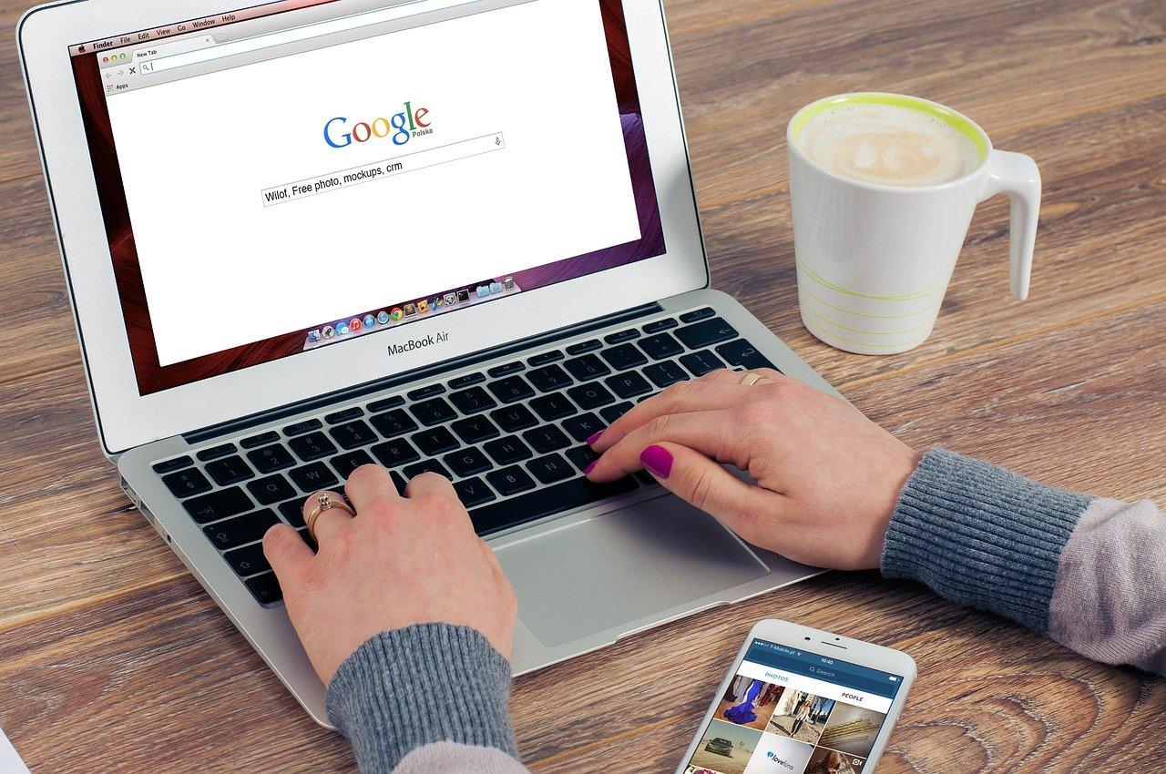 Google обновил отче статистики сканирования в Search Console