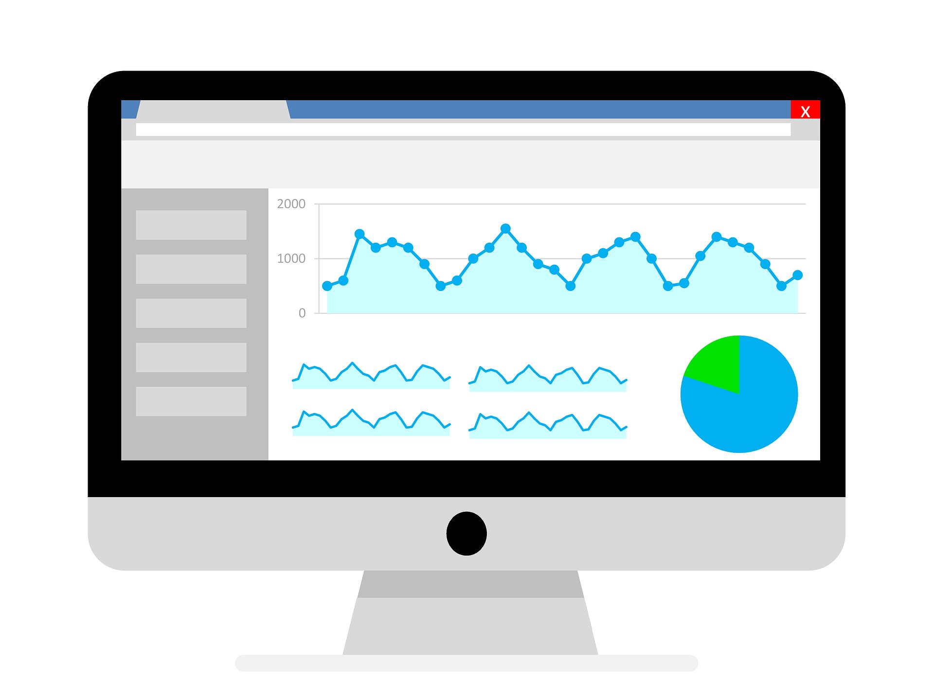 В Google Analytics 4 появился показатель прогнозируемого дохода