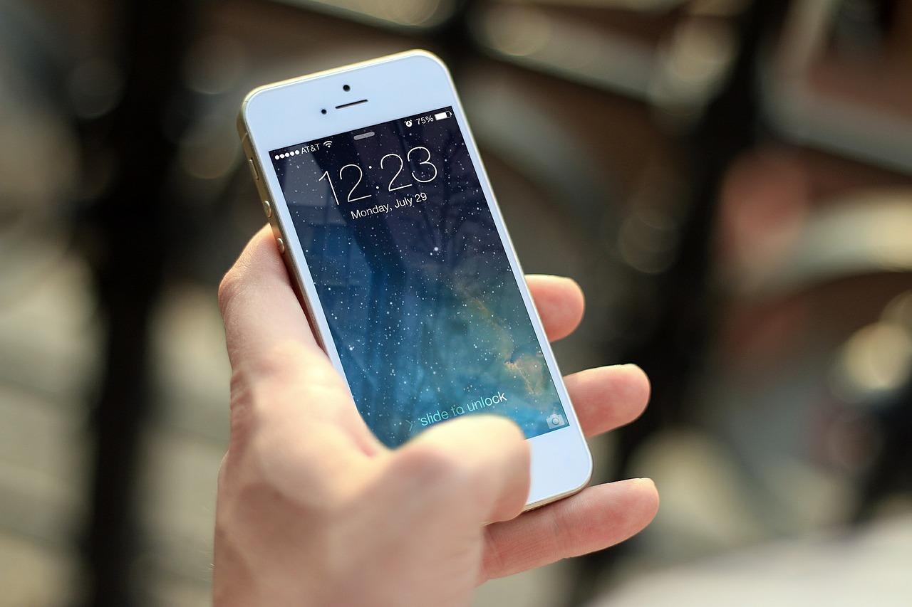 Наявність зручної мобільної версії - обов'язково при створенні сайту