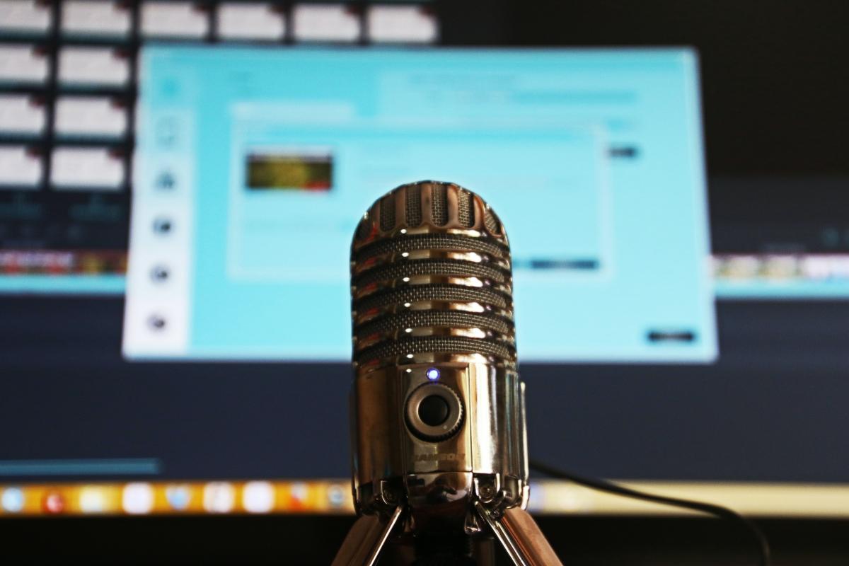 Аудіоконтент - тренд 2021 року в контенті