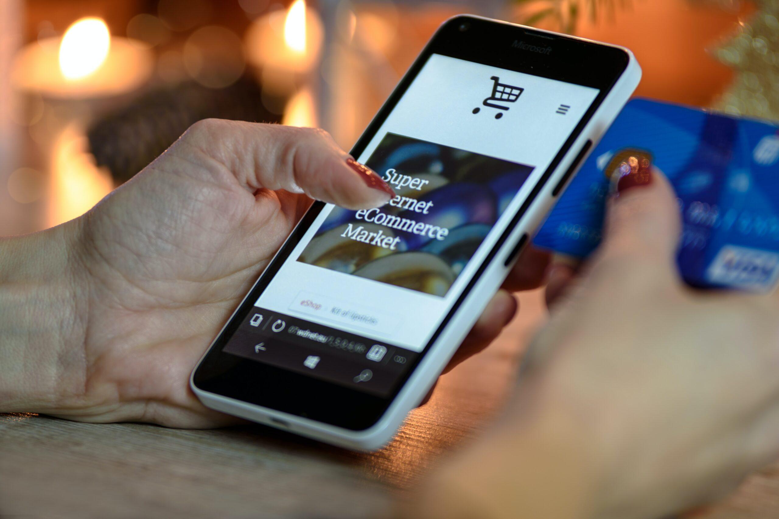 Відсутність зручною мобільної версії сайту може привести до втрати позицій в пошуковій видачі