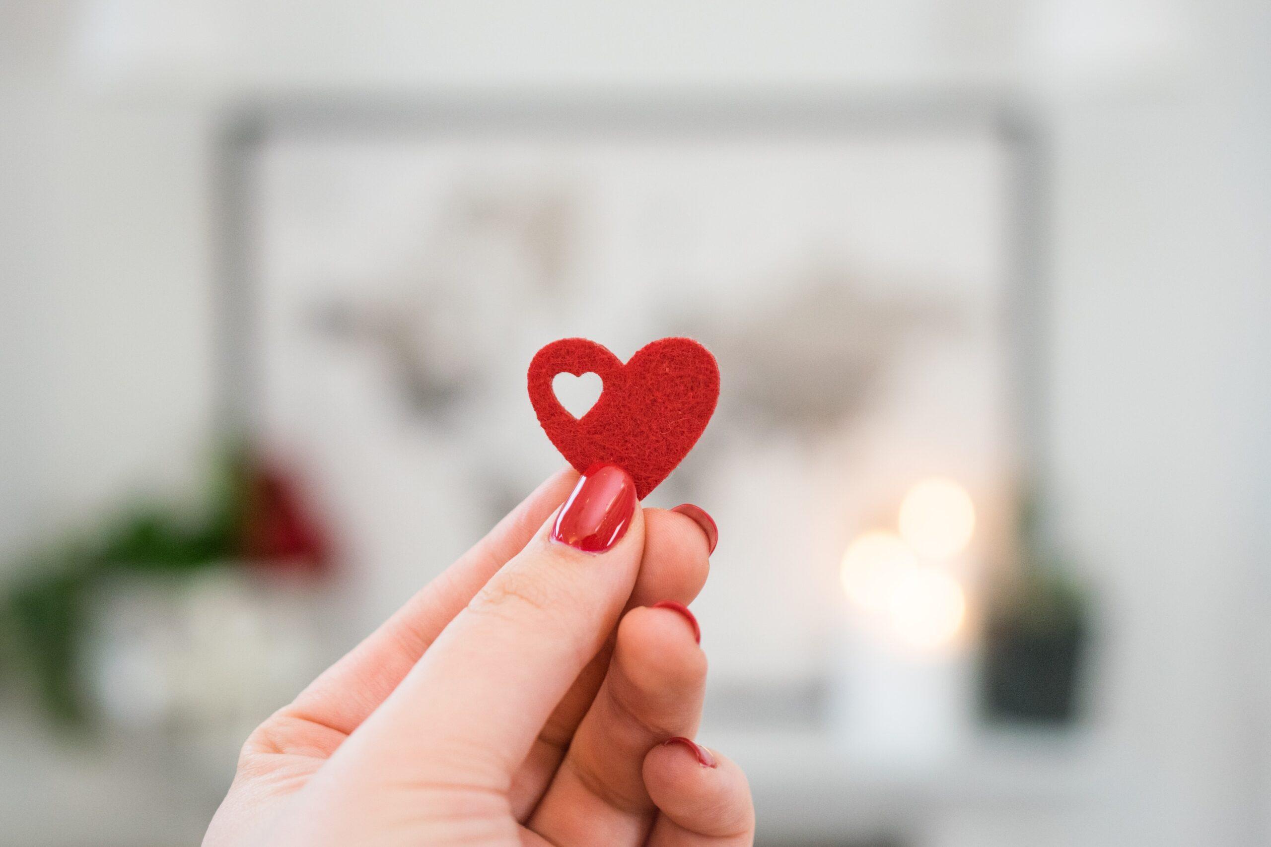 Как увеличить конверсию продаж на сайте не только в День святого Валентина