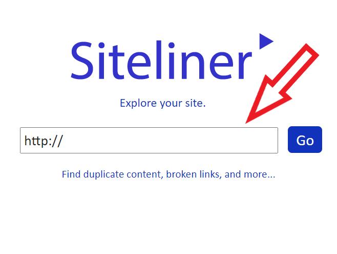 Сервисы для поиска дублей страниц на сайту