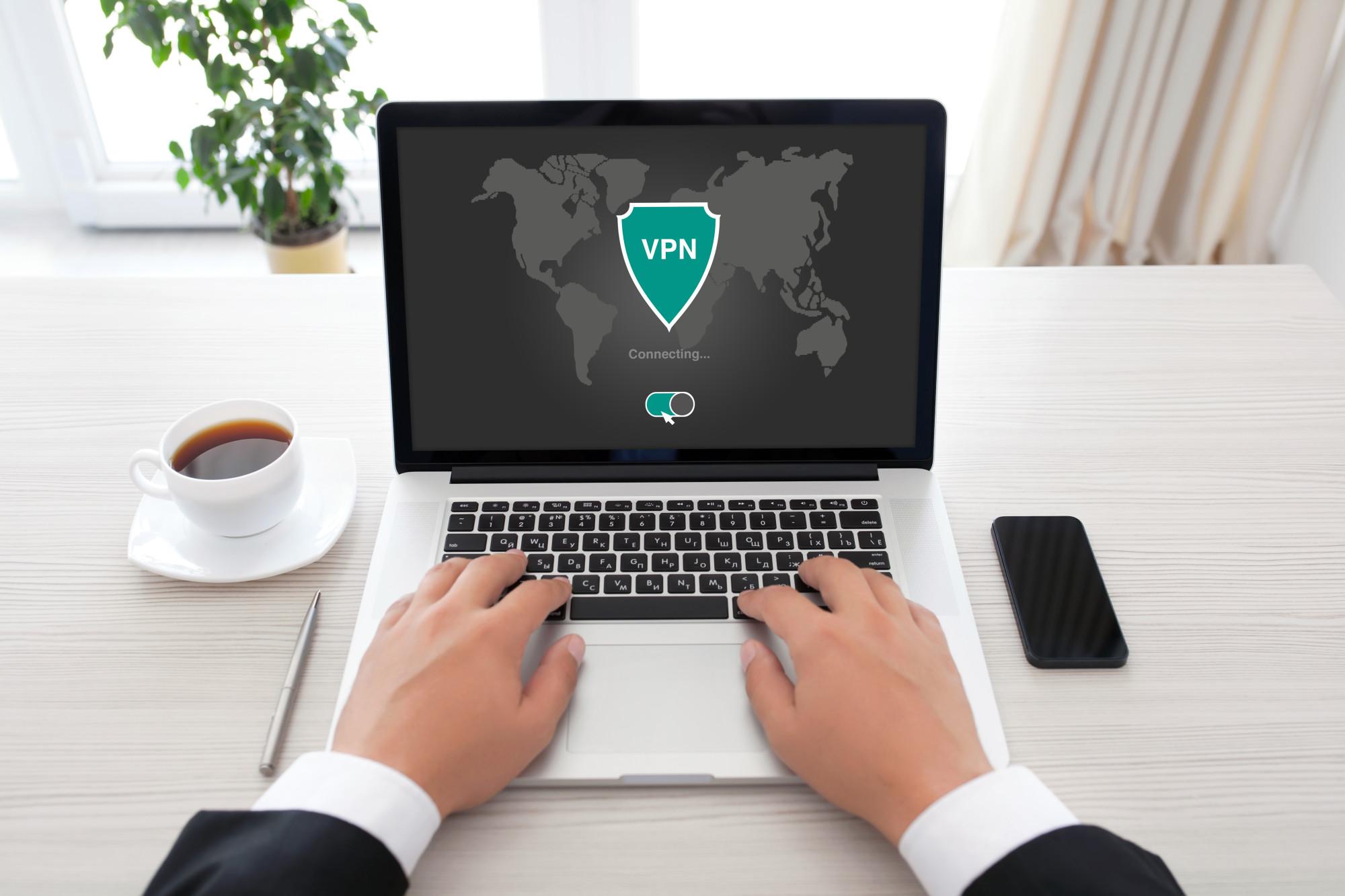 VPN - аналог GeoClever