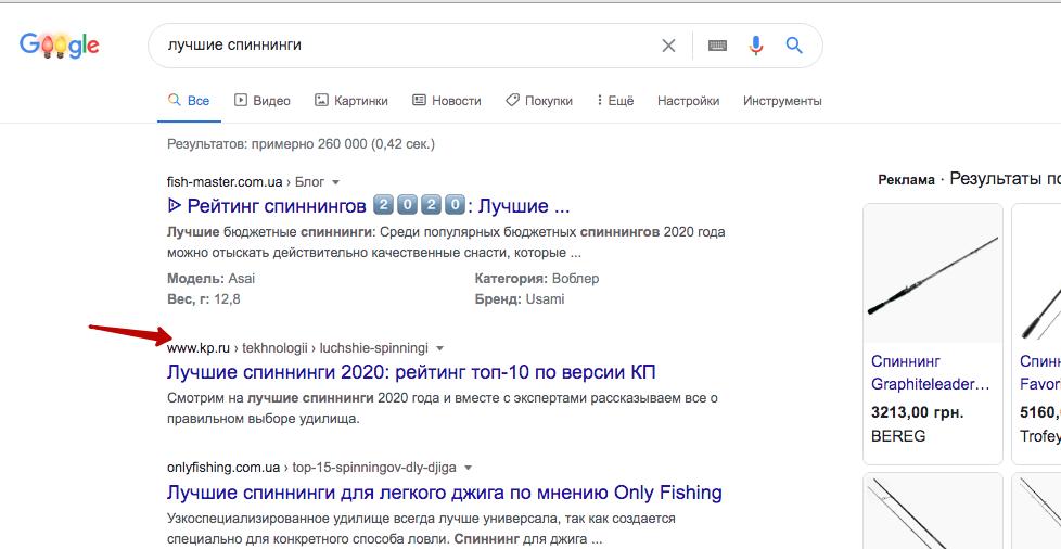 Як за допомогою SEO вивести сайт в ТОП пошуку